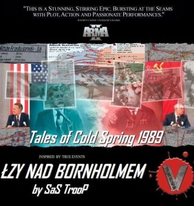 Tales of Cold Spring Tears over Bornholm ok