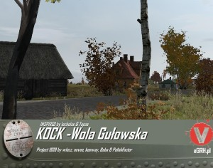 Wola Gulowoska wschod 3