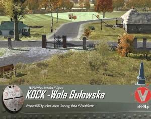 Wola Gulowska centrum