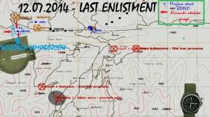Last enlistment map