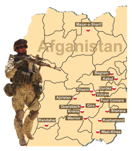 Afgan polskie bazy