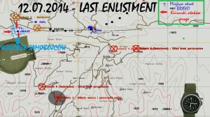 Last enlistment map