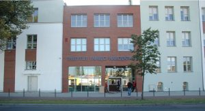 IPN siedziba